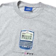 画像3: Full Keyboard S/S Tee フル キーボード 半袖 Tシャツ Heather Gray (3)