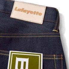 画像9: 5 Pocket Denim Pants Baggie Fit デニム パンツ バギー フィット (9)