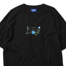 画像2: Rose Box S/S Tee 半袖 Tシャツ Black (2)