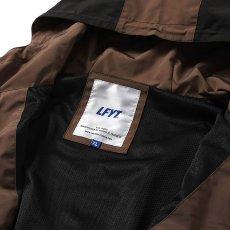 画像3: Reflector Track Jacket トラック ジャケット Brown (3)
