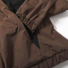 画像7: Reflector Track Jacket トラック ジャケット Brown (7)