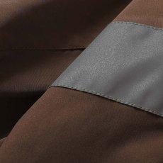 画像5: Reflector Track Pants トラック パンツ Brown (5)