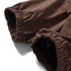 画像4: Reflector Track Pants トラック パンツ Brown (4)