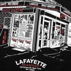 画像5: Local Deli&Grocery S/S Tee 半袖 Tシャツ Black (5)