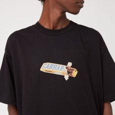 画像1: Chocolate Bar S/S Tee チョコレート バー 半袖 Tシャツ Black (1)