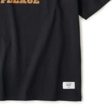 画像4: Mo Money S/S Heavyweight Tee 半袖 Tシャツ Black (4)