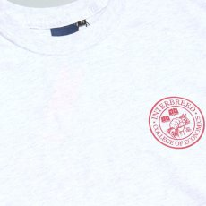 画像6: Get Bill L/S Tee 長袖 Tシャツ Ash Gray (6)