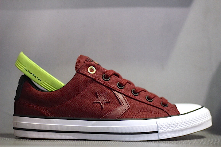 converse cons star player pro
