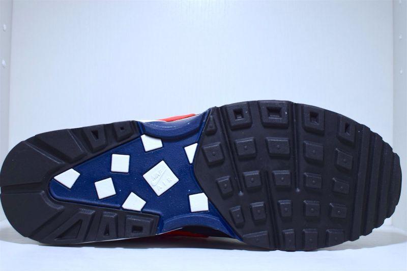Nike Air Max BW Premium (Olympic Pack) (Black Crimson