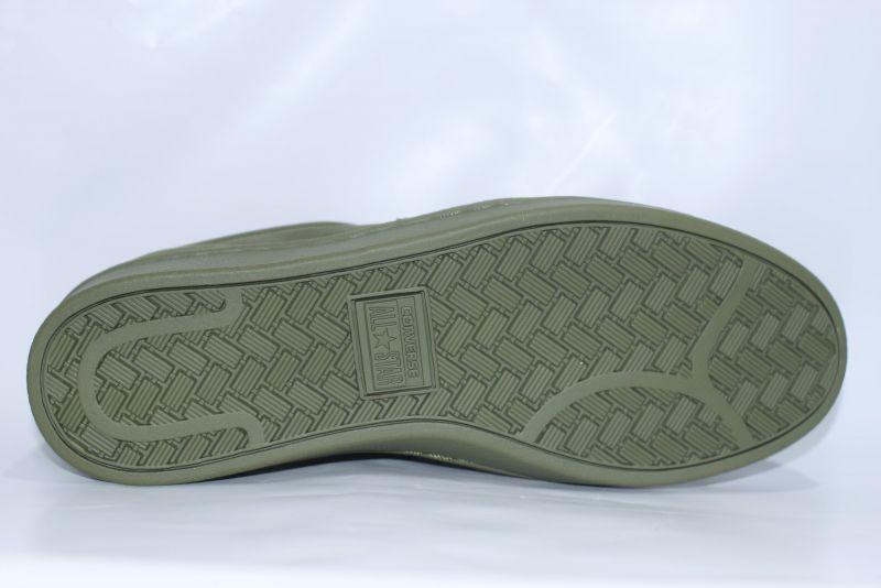 3b5168ec81db Converse Cons Pro Leather 76 OX Autumn Mono Pack Olive コンバース コンズ プロレザー オリーブ