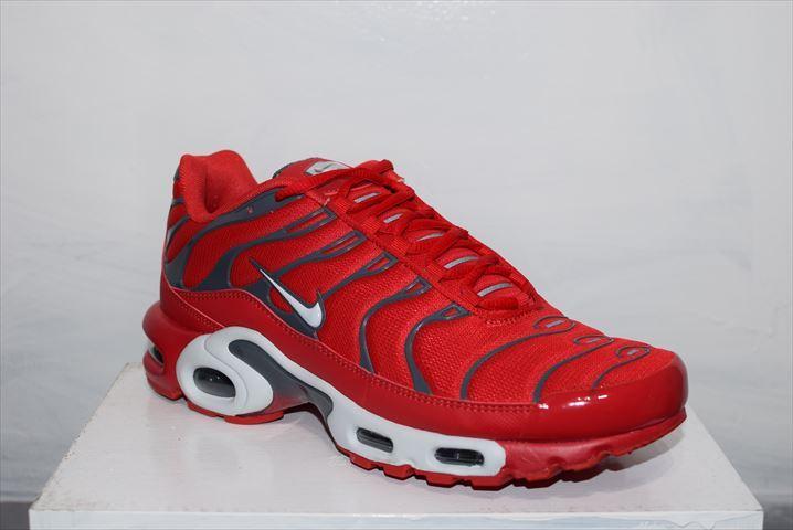 Nike(ナイキ) Air Max Plus Red エアマックス