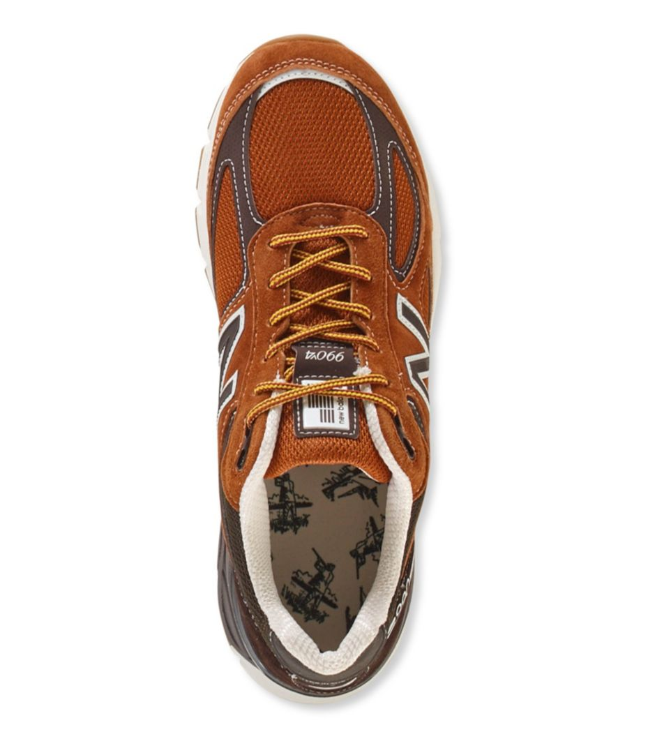 e776927313a5a New Balance(ニューバランス) for L.L.Bean 990v4 Brown Made In USA Sneaker スニーカー 靴  エルエルビーン