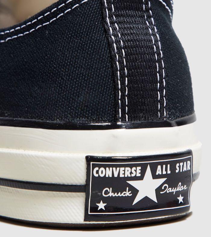 32702a33420563 Converse(コンバース) Chuck Taylor All Star 70's Ox Low チャックテイラー オールスター