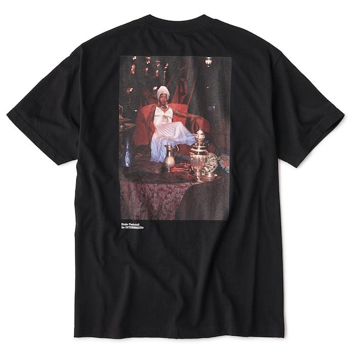 """画像1: Interbreed(インターブリード) """"Queen L. Boogie"""" L/S Tee ロンT 長袖 Tシャツ Ernie Paniccioli ローリンヒル (1)"""