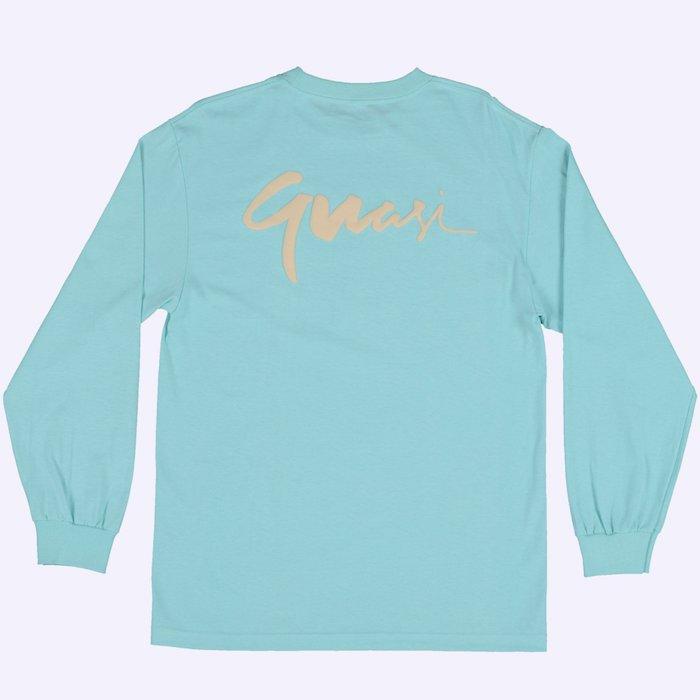画像1: Century L/S Long Sleeve Tee 長袖 Tシャツ  (1)