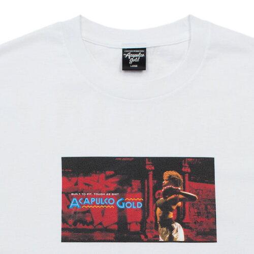画像1: Bounce S/S Tee Black 半袖 Tシャツ  (1)