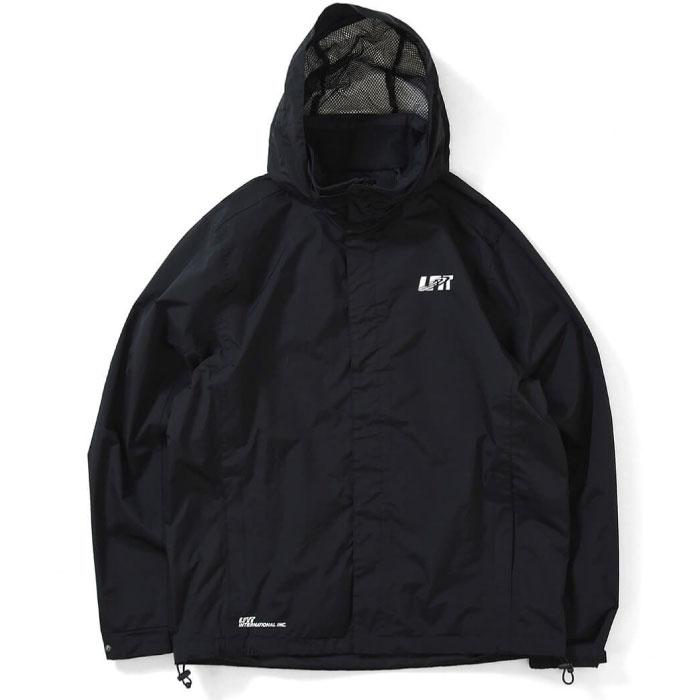 画像1: 2Layer Mountain Parka マウンテン パーカー Jacket ジャケット by Lafayette ラファイエット  (1)