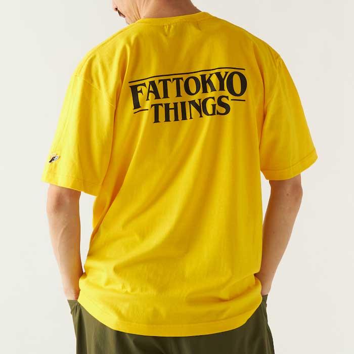 画像1: Hawkins S/S Tee 半袖 Tシャツ (1)