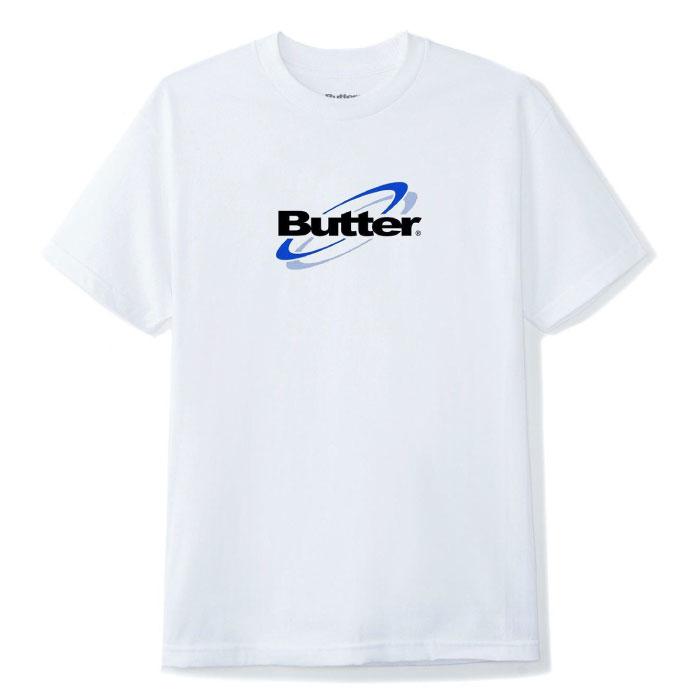 画像1: Technology Logo S/S Tee White ホワイト ロゴ 白 テクノロジー 半袖 Tシャツ (1)