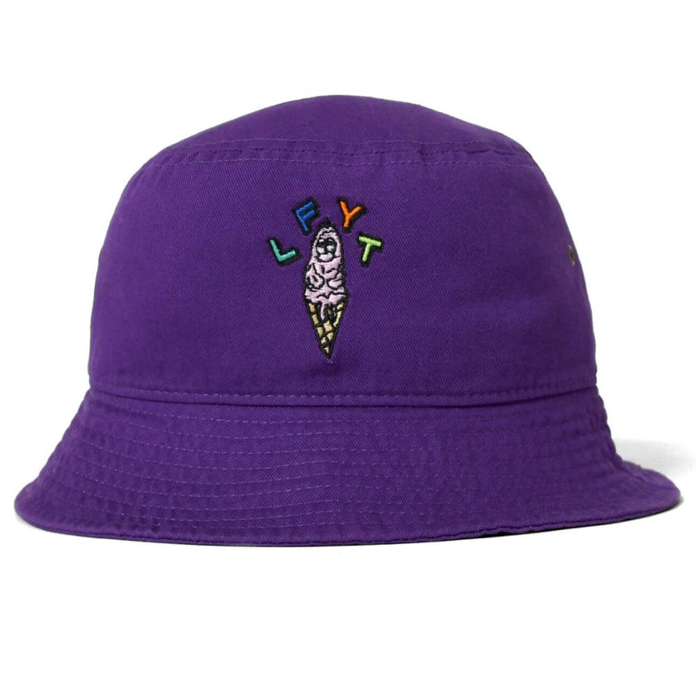 画像1: × Rabuns Melting Mr.Snub Bucket Hat バケット ハット (1)
