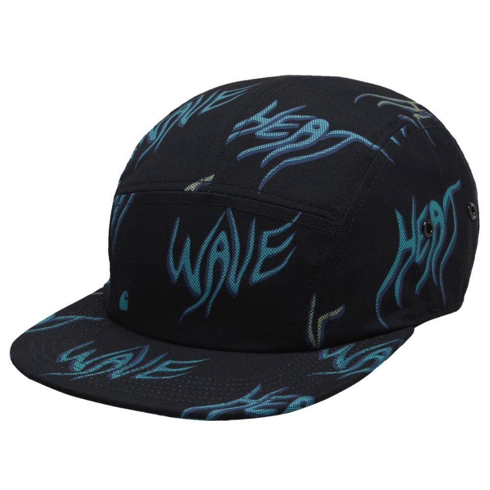 画像1: Heat Wave 5Panel Camp Cap Hat キャンプ キャップ 帽子 (1)