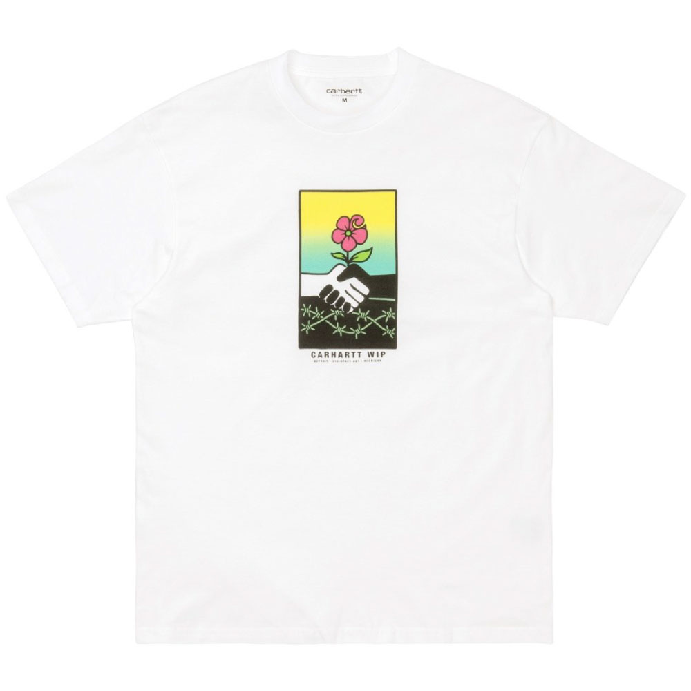 画像1: Together S/S Tee 半袖 Tシャツ  (1)