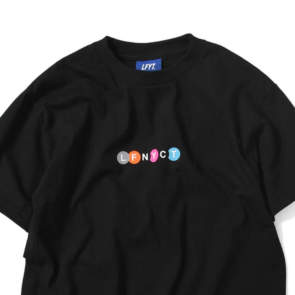 画像1: LFNYCT S/S T-Shirt Tee 半袖 Tシャツ (1)
