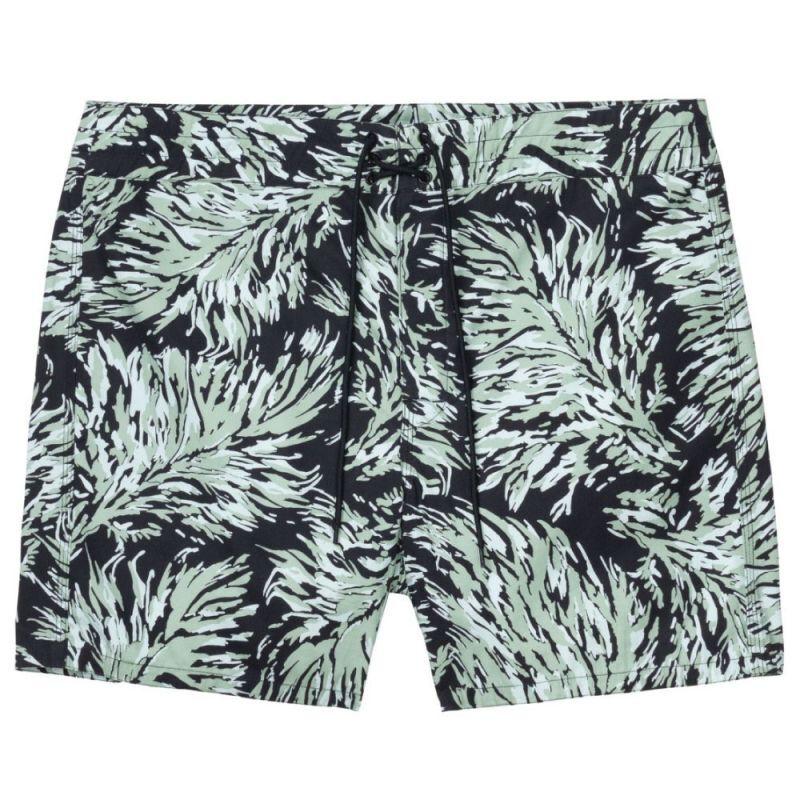 画像1: Shaka Swim Trunk Shorts スイム ナイロン ショーツ Hinterland (1)