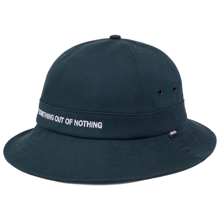 画像1: Out Of Nothing Bell Hat ベル ハット メトロ キャップ 帽子 (1)