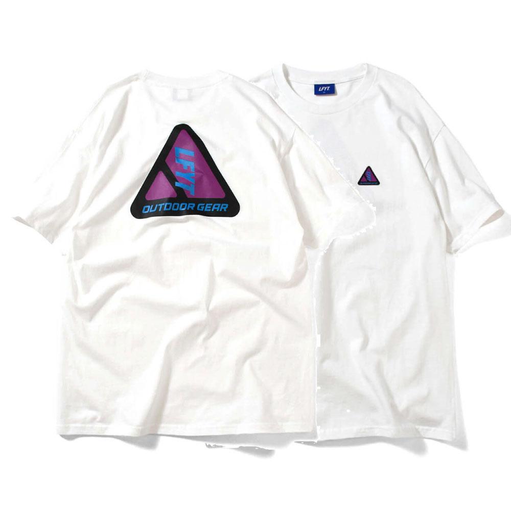 画像1: Outdoor Logo S/S Tee 半袖 Tシャツ (1)