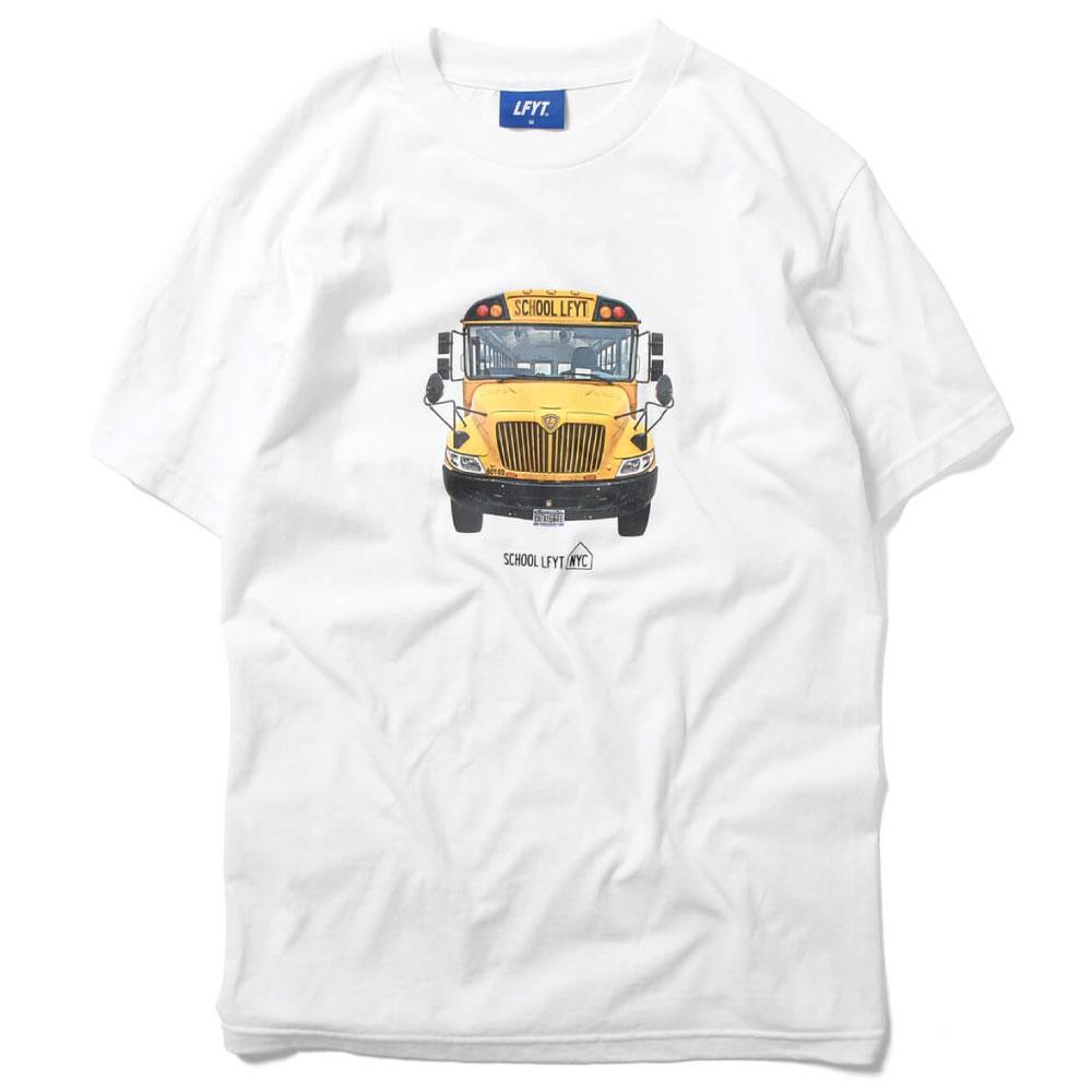 画像1: School Bus S/S Tee 半袖 Tシャツ (1)