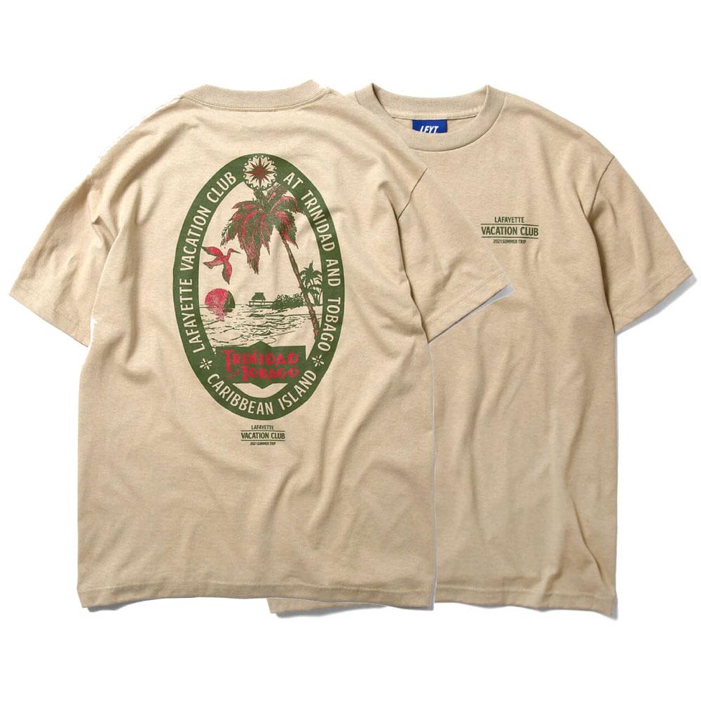 画像1: Vacation Club TTO Tour S/S Tee 半袖 Tシャツ (1)