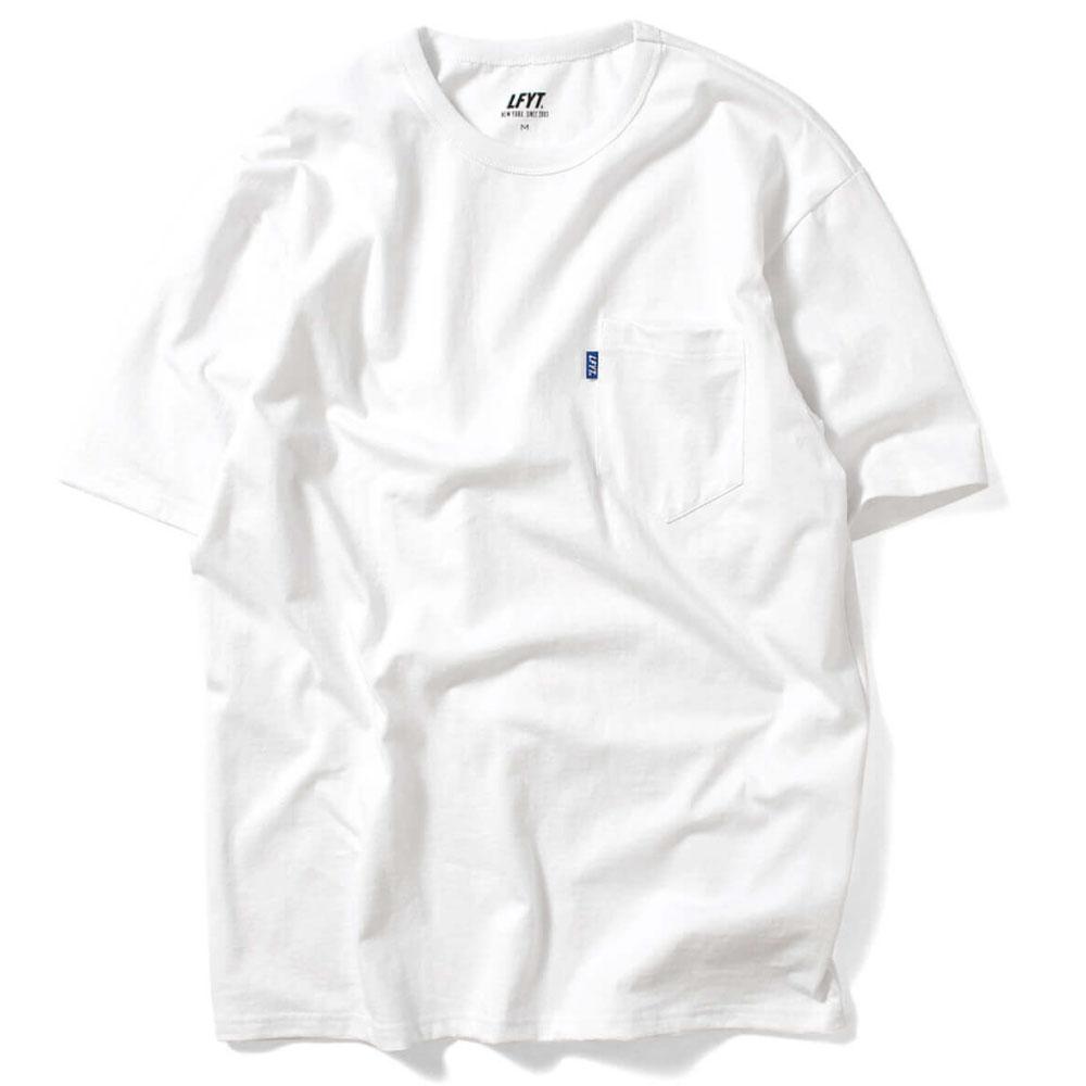 画像1: Solid Pocket S/S Tee 半袖 Tシャツ (1)