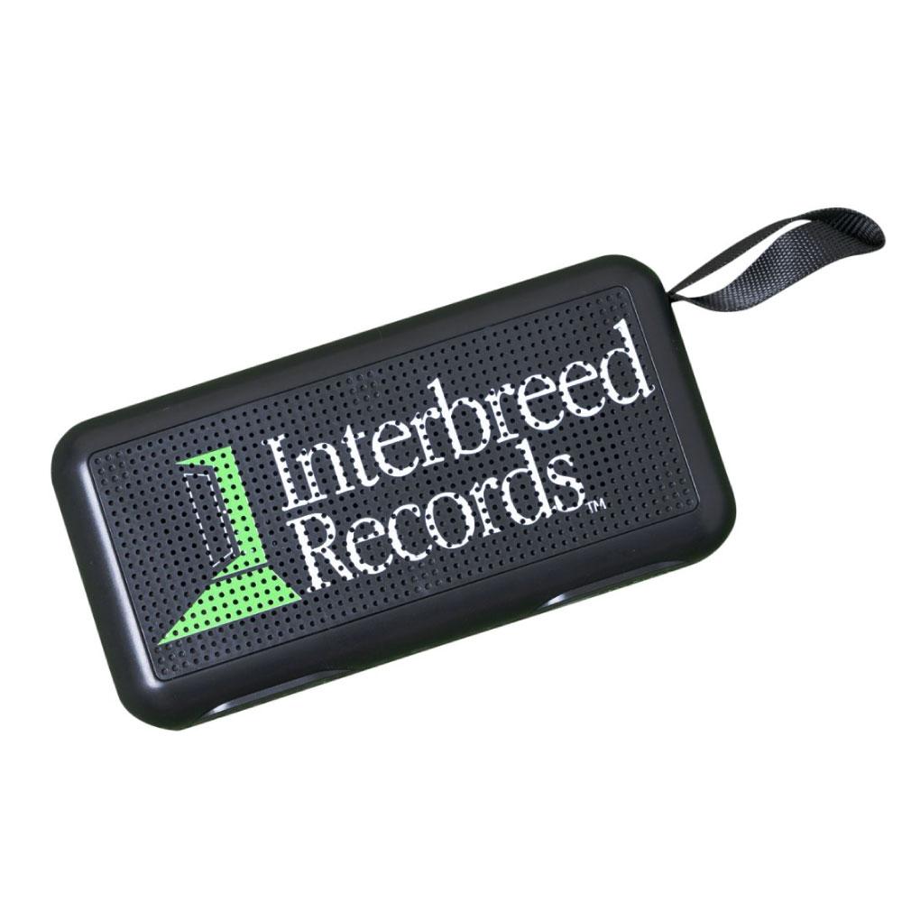 画像1: Green Studio Bluetooth Speaker ブルートゥース スピーカー (1)